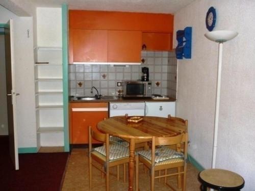 Apartment Mini studio 4 pers. au centre station : Apartment near Champoléon