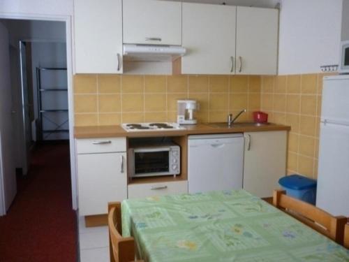 Apartment Deux pièces 6 pers au centre station : Apartment near Orcières