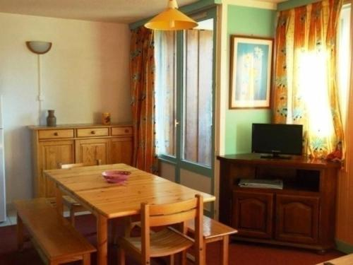 Apartment Trois pièces 8 pers. au centre station : Apartment near Orcières