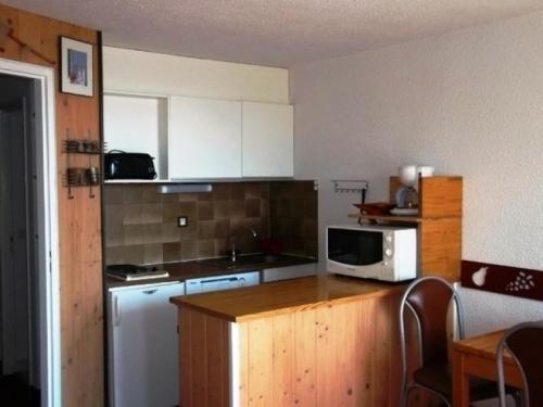 Apartment Maxi studio 4 pers. au centre station : Apartment near Orcières
