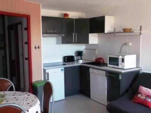 Apartment Maxi studio avec terrasse au centre station : Apartment near Orcières