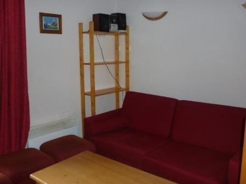 Apartment Deux pieces - residence balcons du soleil : Apartment near Orcières