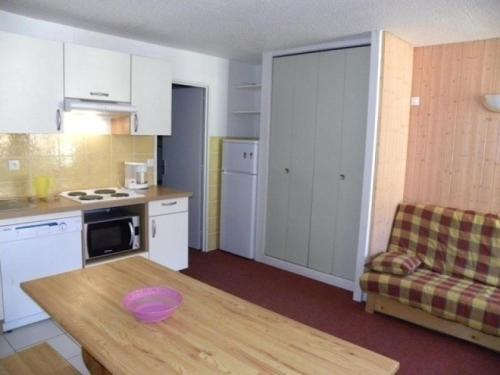 Apartment Deux pièces centre station et pieds des pistes : Apartment near Orcières
