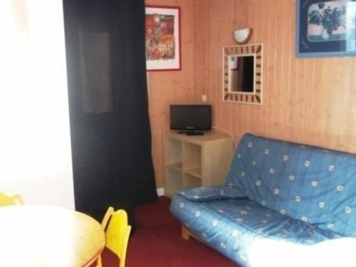 Apartment Maxi studio pour 4 pers. au centre de la station : Apartment near Orcières