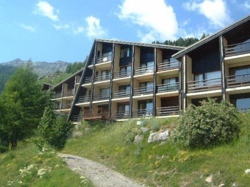 Apartment Colchiques : Apartment near Les Infournas