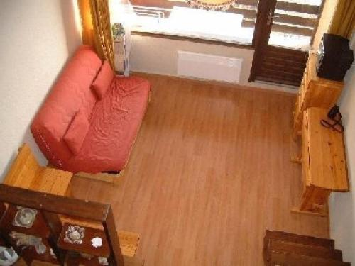 Apartment Anemones : Apartment near Saint-Julien-en-Champsaur