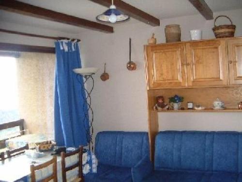 Apartment Anemones : Apartment near Forest-Saint-Julien