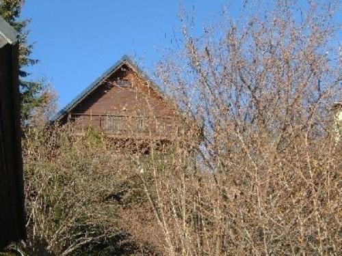 House St michel de chaillol - 8 pers, 110 m2, 5/3 : Guest accommodation near Forest-Saint-Julien