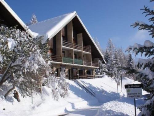 Apartment Campanules : Apartment near Saint-Julien-en-Champsaur