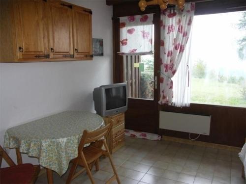 Apartment Les trois melezes : Apartment near Saint-Julien-en-Champsaur