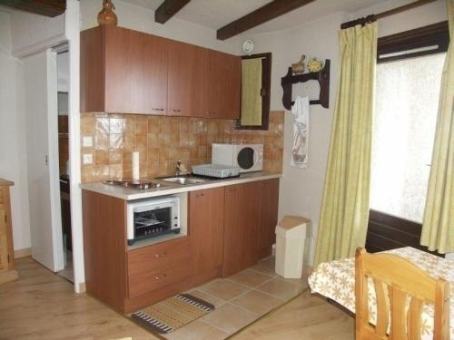 Apartment Anemones : Apartment near Saint-Laurent-du-Cros