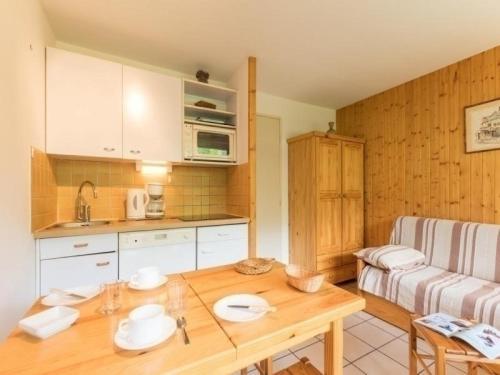 Apartment Griottes : Apartment near Le Monêtier-les-Bains