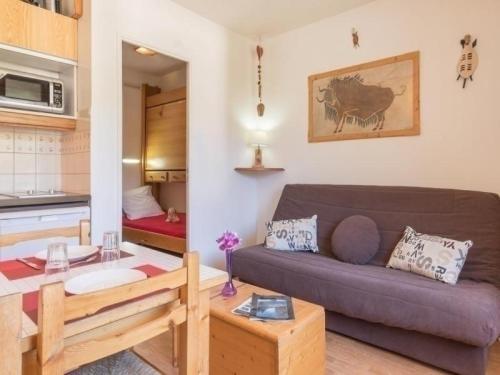 Apartment Picamont : Apartment near Val-des-Prés