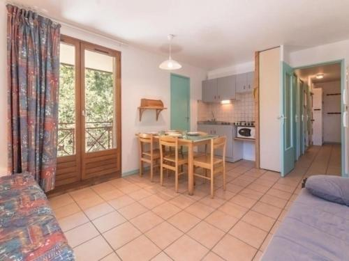 Apartment Guisanel : Apartment near Puy-Saint-Pierre