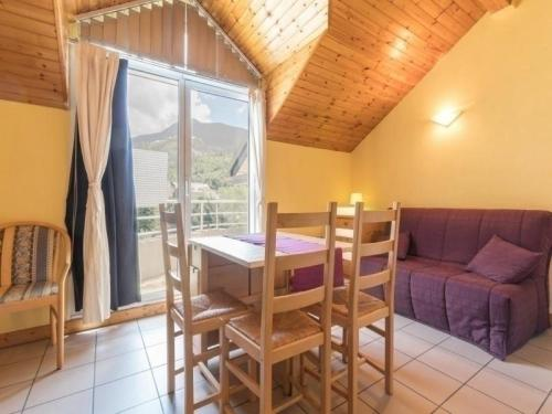 Apartment Pre du moulin f : Apartment near Briançon