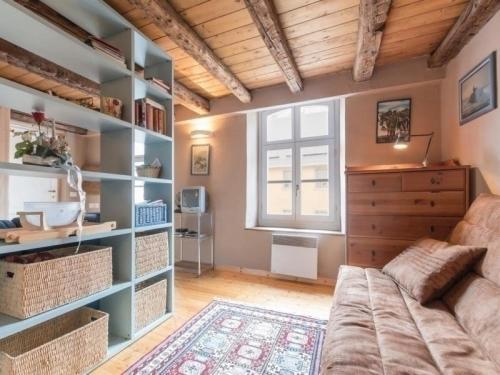 Apartment Cite vauban : Apartment near Briançon