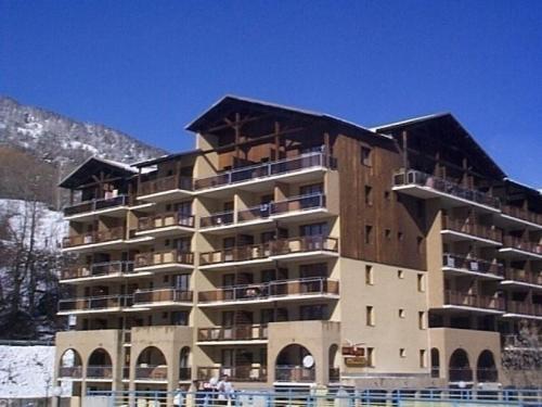 Apartment Signal du prorel : Apartment near Briançon