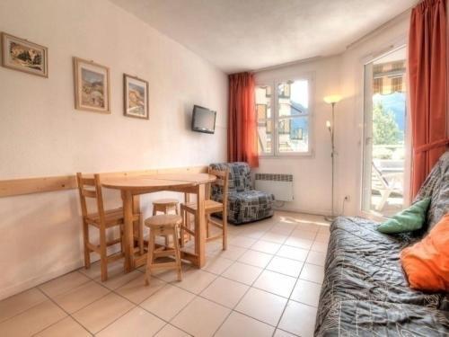 Apartment Pre du moulin d : Apartment near Briançon