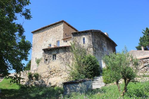 Tour d'Asquet en Gascogne B&B : Bed and Breakfast near Nérac