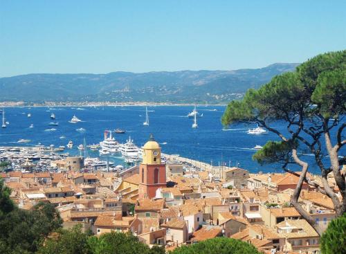 Luxury & Exclusive Resort : Apartment near Saint-Tropez