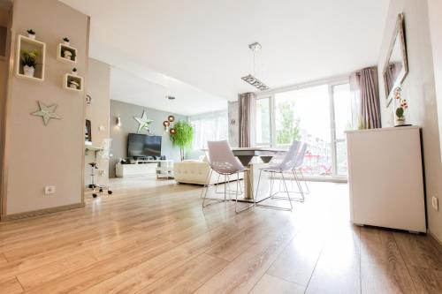 Le Célestay : Apartment near Villeurbanne