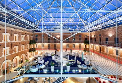 Alliance Lille - Couvent Des Minimes : Hotel near Sequedin