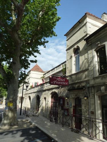 Hotel De Provence : Hotel near Beaucaire