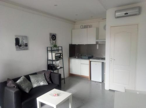 La Maisonnette : Apartment near Courthézon