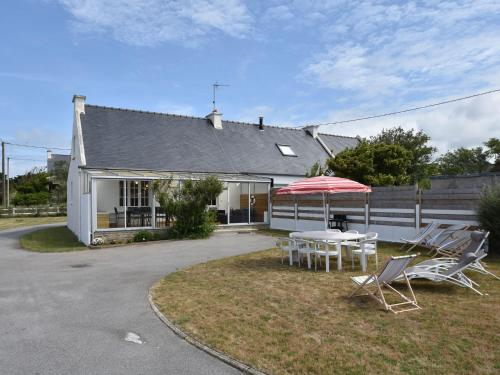 Viala : Guest accommodation near Porspoder