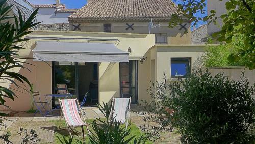 Villa Joseph : Apartment near Saint-Paul-Trois-Châteaux