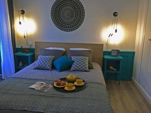 Gite du Voyageur : Apartment near Rennes