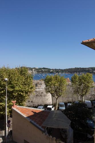 Citadelle : Apartment near Saint-Jean-Cap-Ferrat