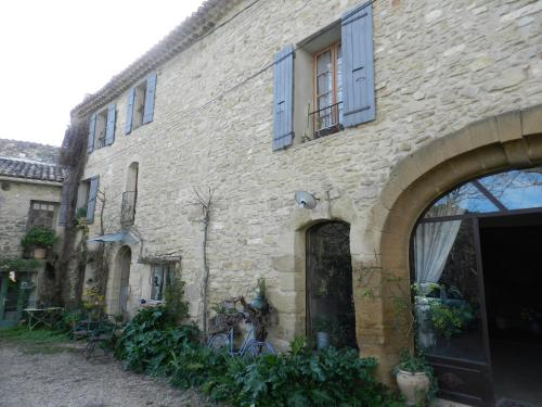 Holiday home Chemin des Crottes : Guest accommodation near Beaumes-de-Venise