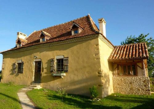 Maison Siosse : Guest accommodation near Monget