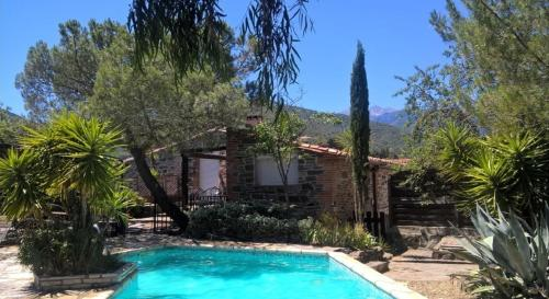 Mas Montebello : Guest accommodation near Tarerach