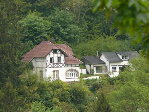 La Villa des Oiseaux - La Petite Pierre : Bed and Breakfast near Petersbach