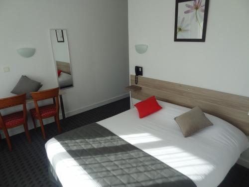 Les Ambassadeurs : Hotel near L'Horme