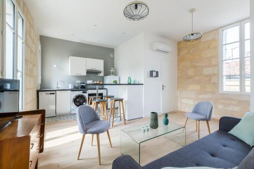 Superb apartment modern and calm : Apartment near Cenon