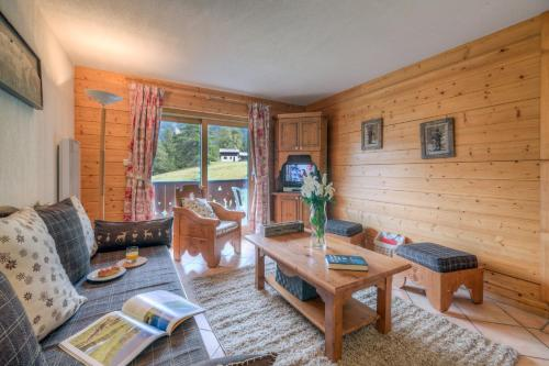 Appartement Bellachat 10 : Apartment near Les Houches