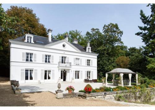 Les Minardières : Guest accommodation near Montabon