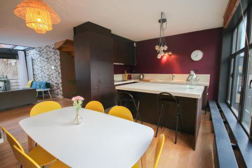 Villa privée le Gand : Guest accommodation near Marquette-lez-Lille