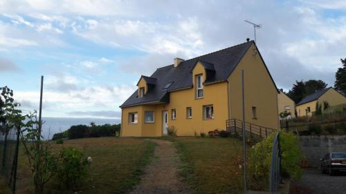 Impasse des barrets : Guest accommodation near Saint-Nicolas-de-Redon