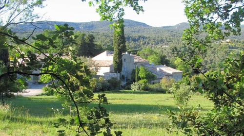 la Bergerie de Remourase : Guest accommodation near Murs