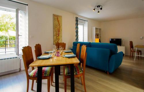 Au petit 16 eme : Apartment near Vignoles