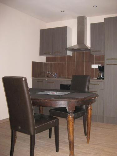 Edelweiss : Apartment near Strasbourg