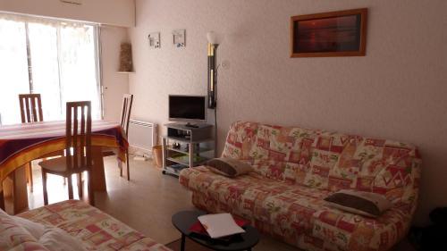 Apartment Rue Francois Legallais : Apartment near Arcachon