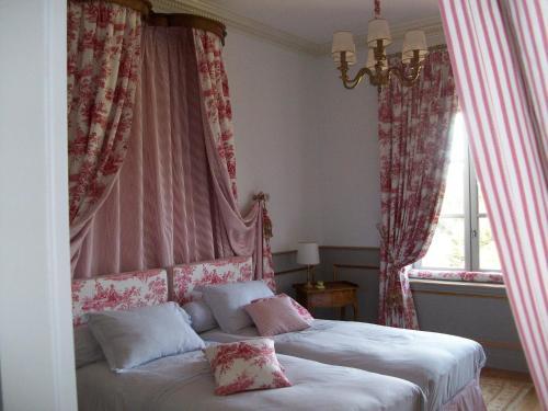 La Thebaide : Guest accommodation near Reyssouze