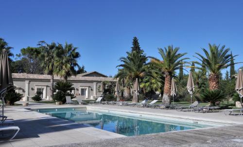 Domaine du Grand Malherbes : Hotel near Aimargues