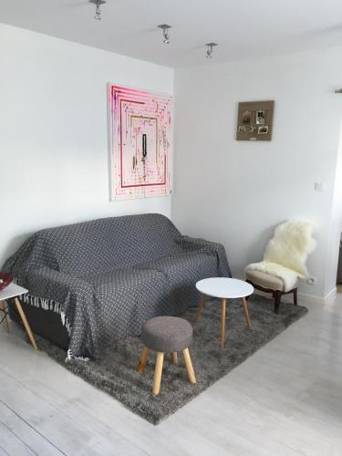 Le Bellevue : Apartment near Offrethun
