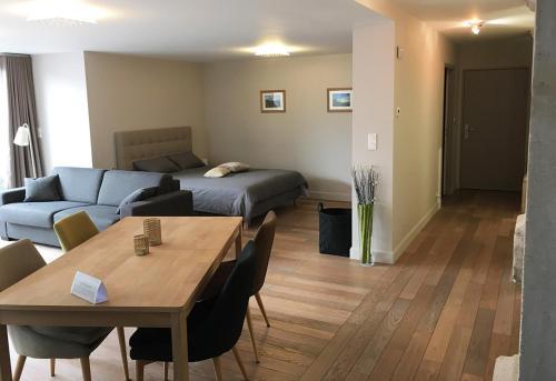 L'Aparté : Apartment near Nancy